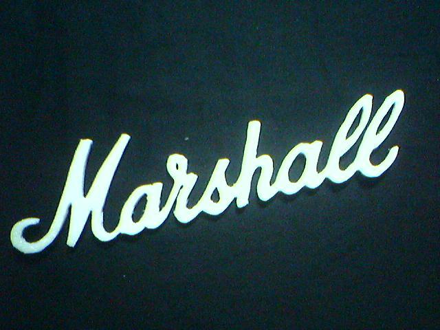 Marshall своими руками