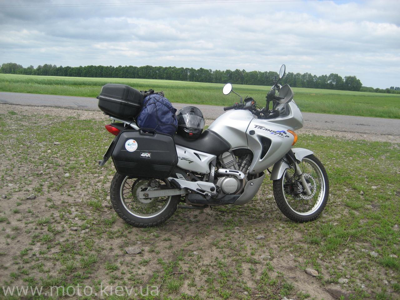 Мотоцикл  Honda XL 650  4500 USD Торг  Продана