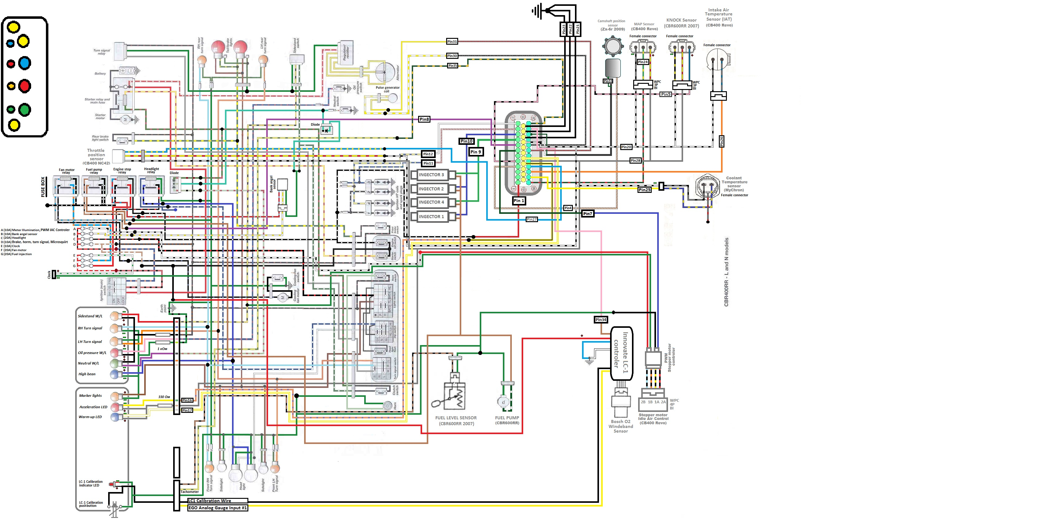 Fiat Ducato Wiring Diagram 2005 Data Diagrams Engine Megasquirt Support Forum Msextra U2022 Help First Start 500 1977 Spider Dashboard Controls